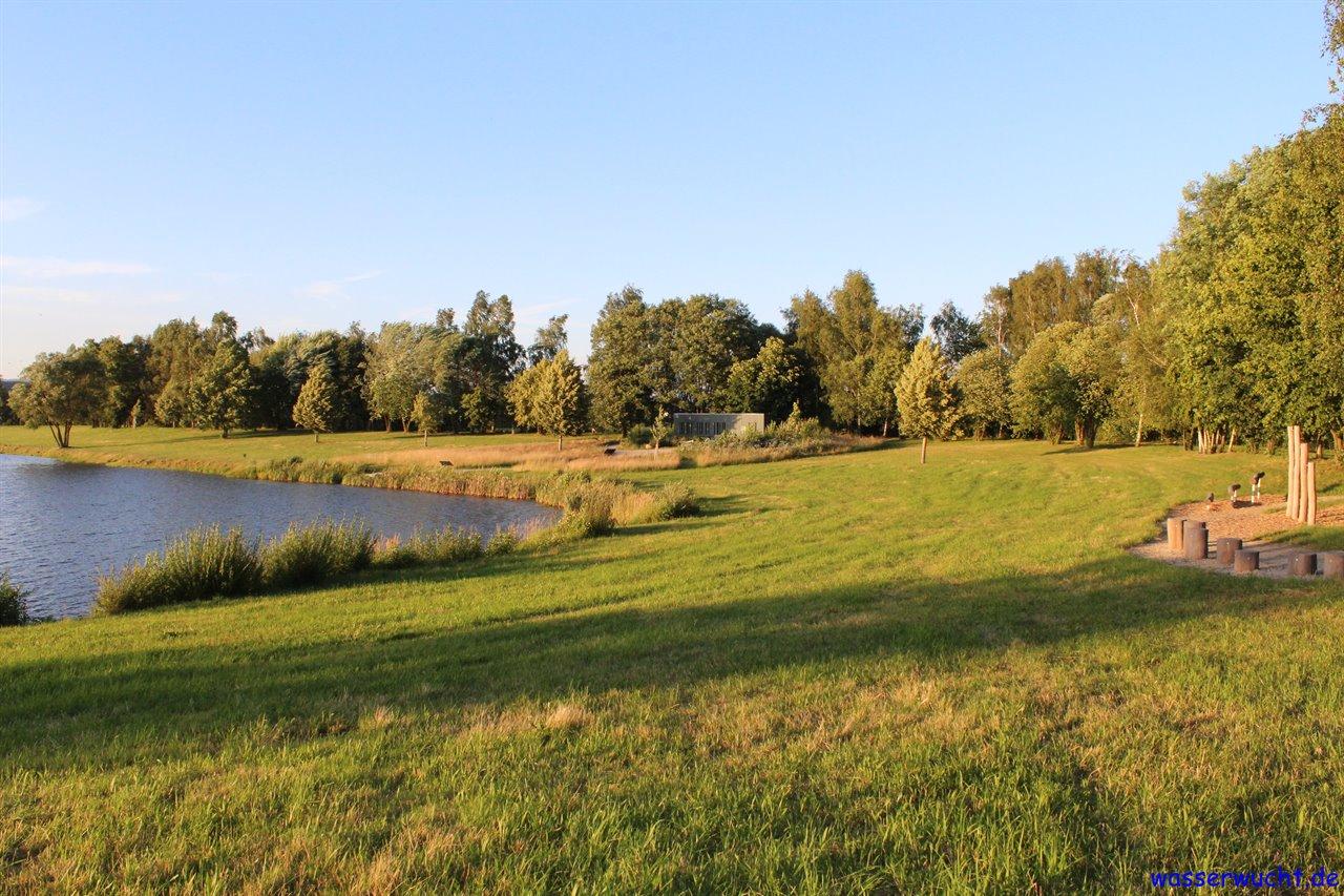 Am Satzdorfer See