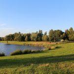 Der Satzdorfer See wurde aufgewertet (km 88,5)