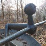 Im Heinrich-Kirchner Skulpturenpark