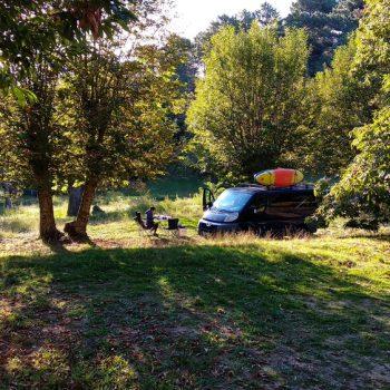 Manche Camping Municipal sind ein Traum