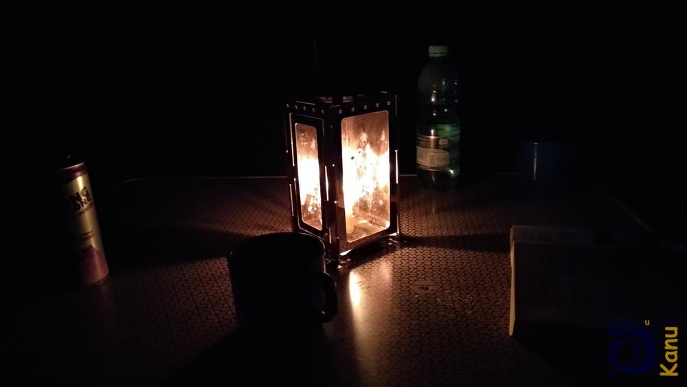 Abendstimmung im Restonicatal